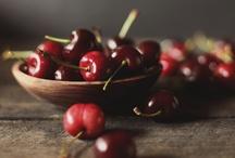 Love {Cherry Red}