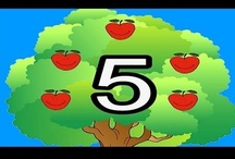 Autumn Songs/Apples / Children learn best through hands-on activities that incorporate the senses. Learning about apples opens up a plethora of exciting exploration and new discoveries!