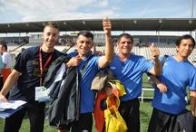 Preliminars Futbol - Jocs Special Olympics 2012