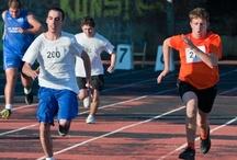Competició Atletisme - Jocs Special Olympics 2012