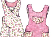 Aprons Galore! / by Debby Edwards