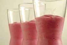 Food: Smoothies & Drinks