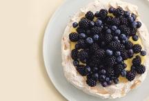 Desserts / by Larissa Barth