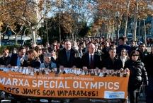 Marxa Special Olympics