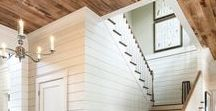 Decorating {Walls & Ceilings} / Ideas for decorating walls and ceilings.