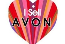 Mrs. Aguila's Avon and Mark Shop / I love Avon! 