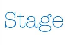 # | NATURAL BEAUTY JONG | KLOET / Project Stage JDBA Inspiratiebord voor jongeren Modelwoning
