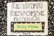 Reader's Workshop / by Gail Tanner