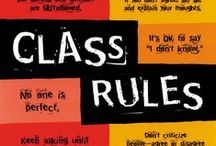 Classroom Management Ideas / by Gail Tanner