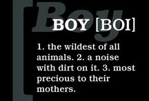 2 boys!! / Things that inspire a mommy of 2 boys
