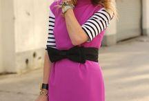 Dresses & Skirts / by Tamara A. Marbury