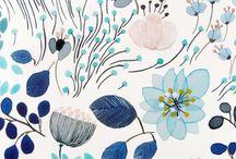 Prints & Pattern