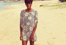 Beach Chic!