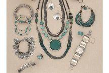 Jewelry Inspiration / by C G