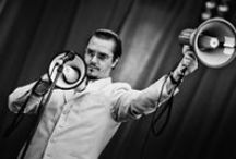 Mike Patton / Because its Mike <3 / by Bárbara Vaz
