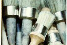 Make It Better. / Refinishing & repurposing furniture  / by JulieS