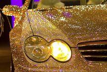 If it glitters it's gold / All gold