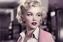 Love 4 Marilyn / by Ashley Christine