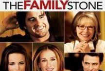 Movies/ TV Shows / by Ashley Christine