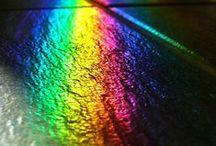 So Colorful! / by Ashley Christine