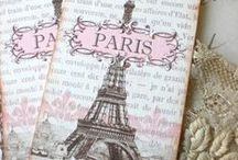 Paris / by Ashley Christine