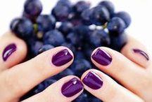 Purplelicious / by Ashley Christine