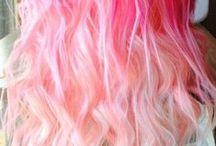 Hair / by Ashley Christine