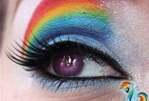 Makeup / by Ashley Christine