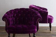 Cool Furniture / by Ashley Christine