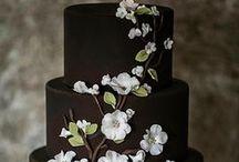 Gorgeous Cakes / by Ashley Christine