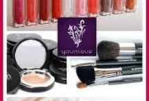 Darci's ~Younique~ / Younique Make up/ Moonstruck 3-D Lashes: https://www.youniqueproducts.com/RNMACKEY / by Darci Mackey