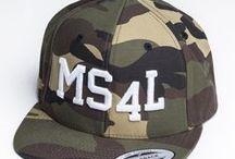 MS4L - Clothing / ...eine Übersicht unserer jovelen Münster Produkte. T-Shirts, Pullover, SnapBack & Flexfit Caps, Hoodies und vieles mehr.