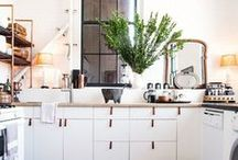 Kitchens to get creative in