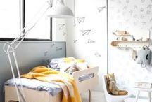 Amazing kid's rooms
