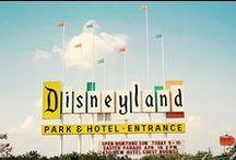 Vintage Disneyland / Vintage Pictures of Disneyland 1950s-1960s instagram.com/crazy4me