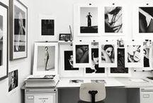 design m o o d  b o a r d / creative chaos | work in progress | ideas | stuff on the work desk