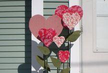 Valentine's day / by Renee Clark