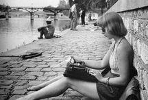 Beautiful Picssss / Helmut Newton, Robert Doisneau, ...