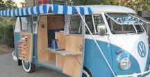 Decorating (VW) / VW Bus Love
