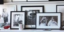 Decorating {Wall Decor} / Ideas for decorating your walls.