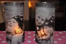 Gift & Craft Ideas / by Deonna Williams