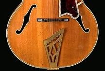 guitar / by Andrew Fiorella