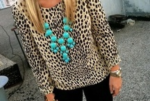 fashionista / fabulous clothes, shoes, and accessories  / by Amanda Panis