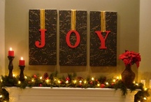 the most wonderful time of the year / everything CHRISTMAS! my favorite season! / by Amanda Panis