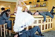 Wedding / by Emilie Maltais