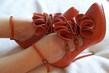 For The Love Of Shoes / by Susan Ellis
