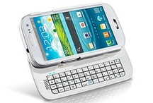 Samsung Galaxy S III Accessories / Follow us to see the latest accessories for the new Samsung Galaxy S III!  / by DayDeal.com