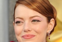 We adore Emma Stone! / by Curlformers
