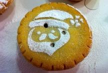 Christmas 2012 courtesy of Waitrose
