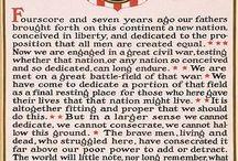 Proud to be American / by Susan Ellis